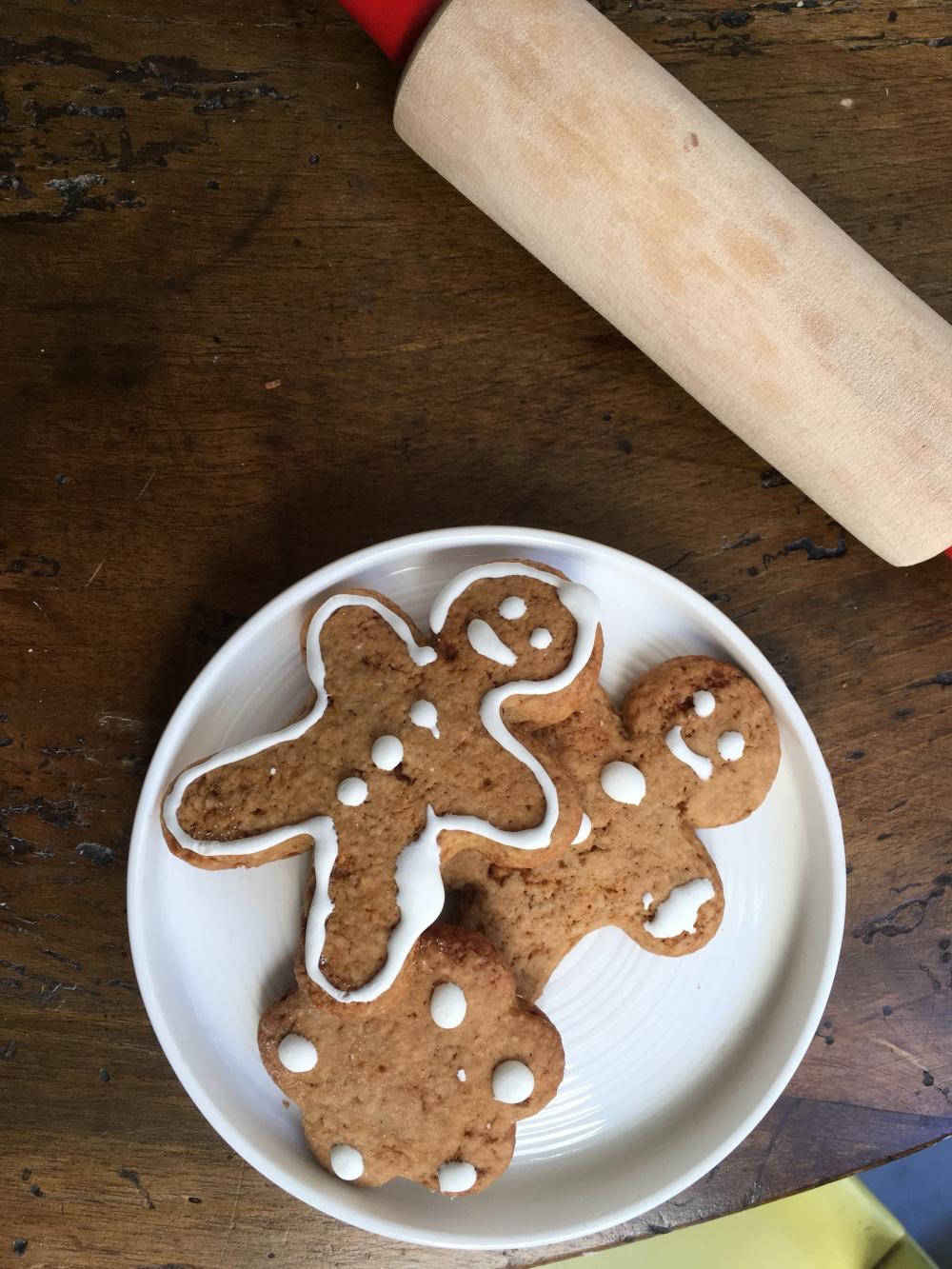 Biscotti Di Natale Quel Che Passa Il Convento.Biscotti Delle Feste Di Natale